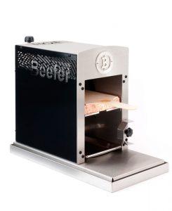 Grill Beefer z kamieniem do pizzy