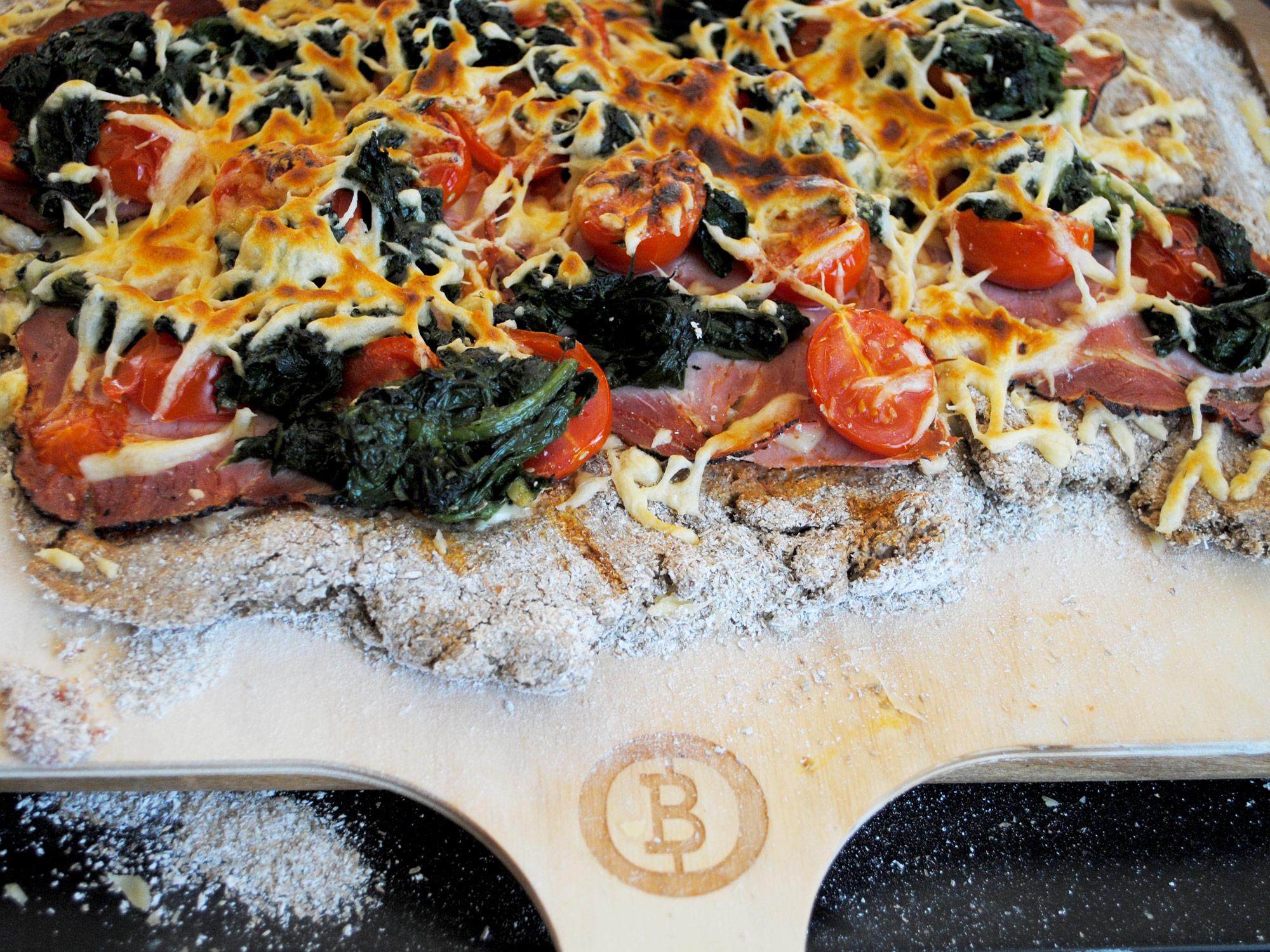 Pizza z Beefera