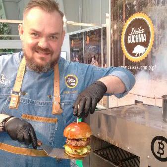 Beefer w Dzikiej Kuchni