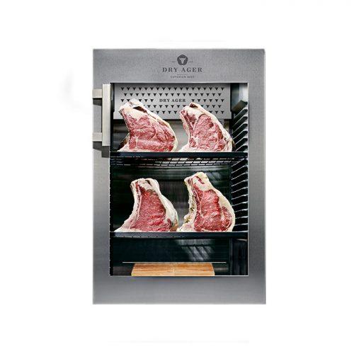 Szafa do sezonowania wołowiny Dx500