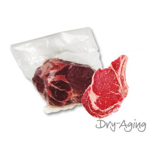 Worki do sezonowania wołowiny A-vac