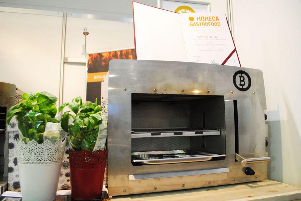 Wyrónienie dla Beefer XL Chef