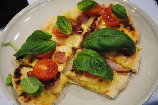 Pizzerinka z Beefera