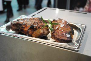 Stek z grilla Beefer