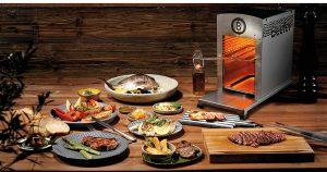 Grille ogrodowe Beefer