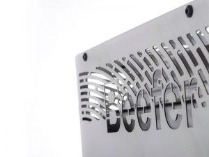 Niemieckie grille Beefer