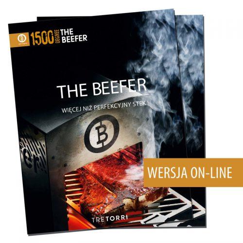 Książka BEEFER